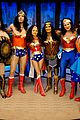 jonathan drew scott dress as wonder woman for halloween 04