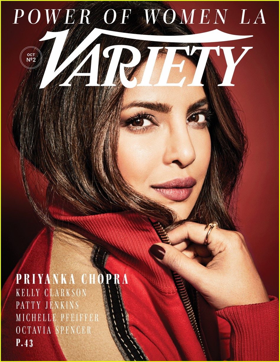 variety power of women covers 023970540