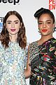 lily collins tessa thompson announce the film independent spirit nominations 12