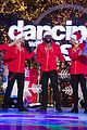 dancing with the stars men go shirtless sexy santas 07