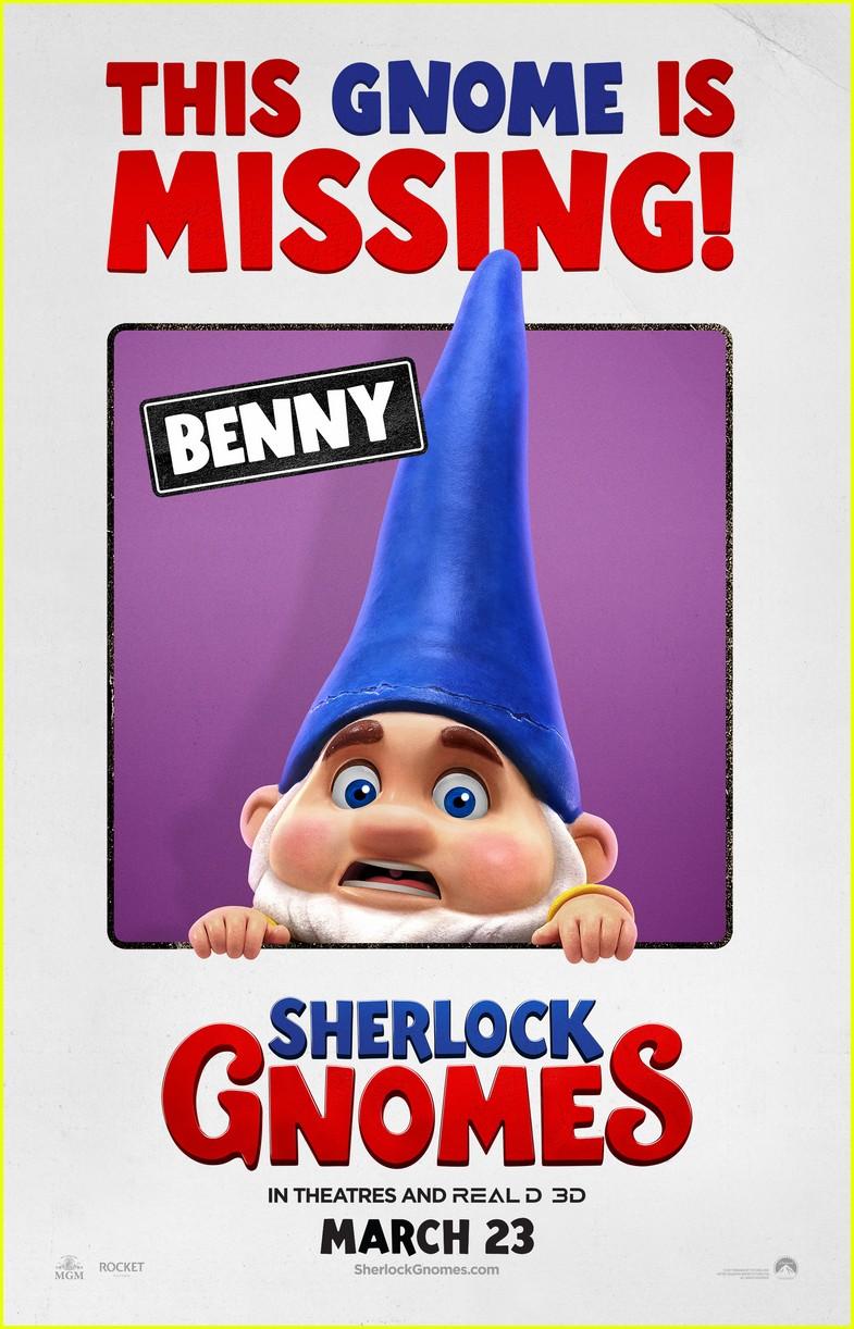 gnomeo juliet sherlock gnomes 013983742