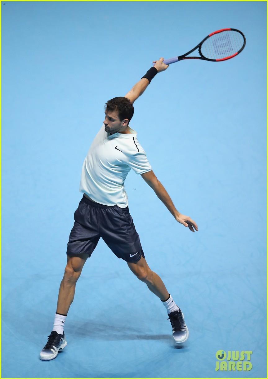 grigor dimitrov dedicates his atp win to nicole scherzinger 073990838