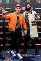 jared leto penelope cruz loz 40 music awards 08