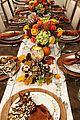 jennifer lopez alex rodriguez share photos from their thanksgiving 10