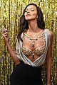 lais ribeiro will wear 2 million dollar fantasy bra at victorias secret fashion show 03