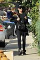 naya rivera steps out for the first time since arrest 07