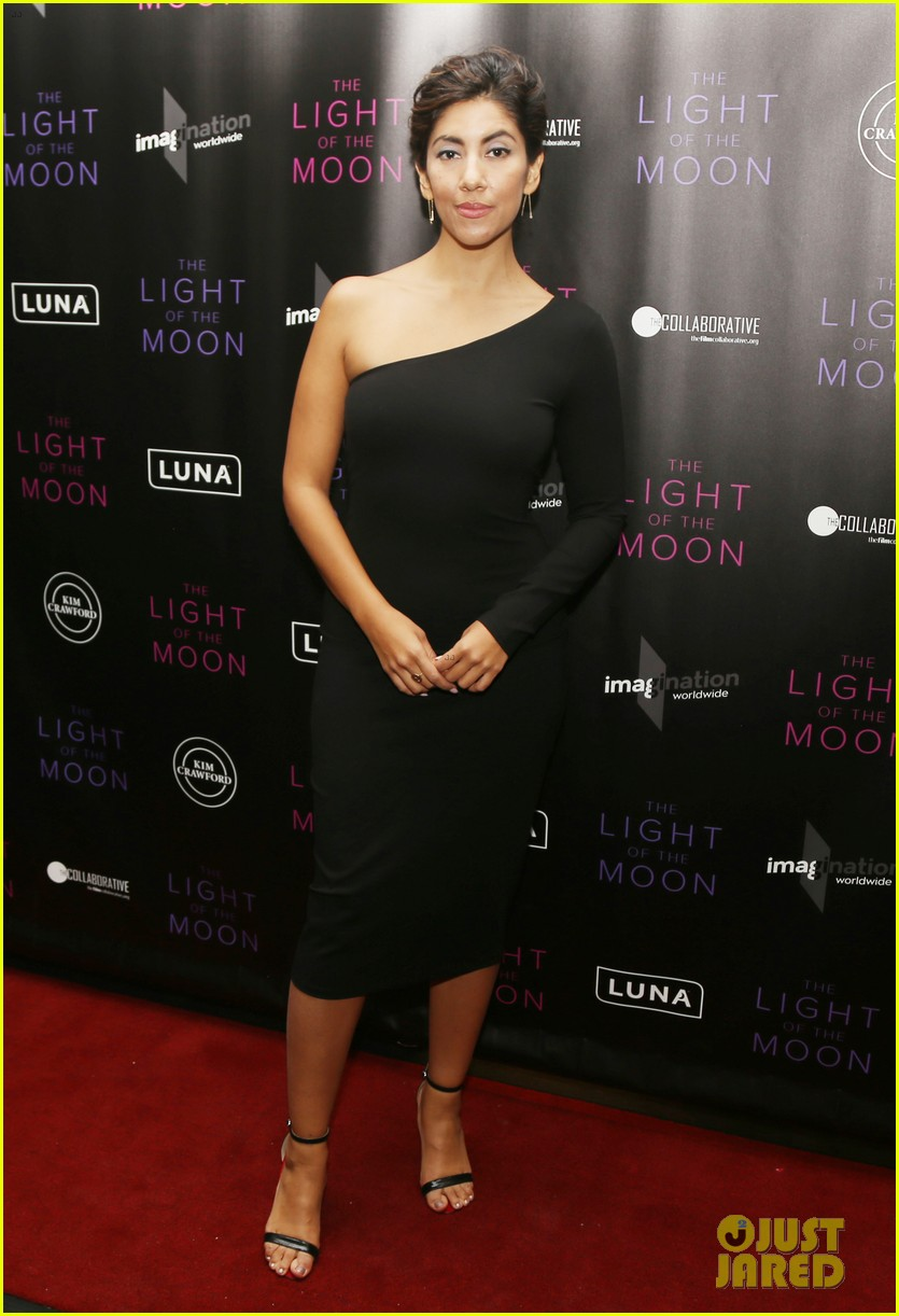 emmy rossum praises stephanie beatrizs performance in the light of the moon 043989019