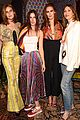 kelly rowland juno temple demi moore daughters celebrate gucci decor 14