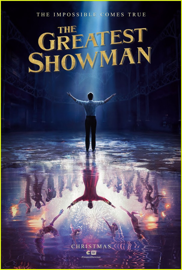 the greatest showman songs 013981348