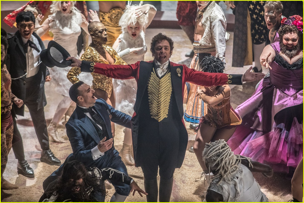 the greatest showman songs 043981351