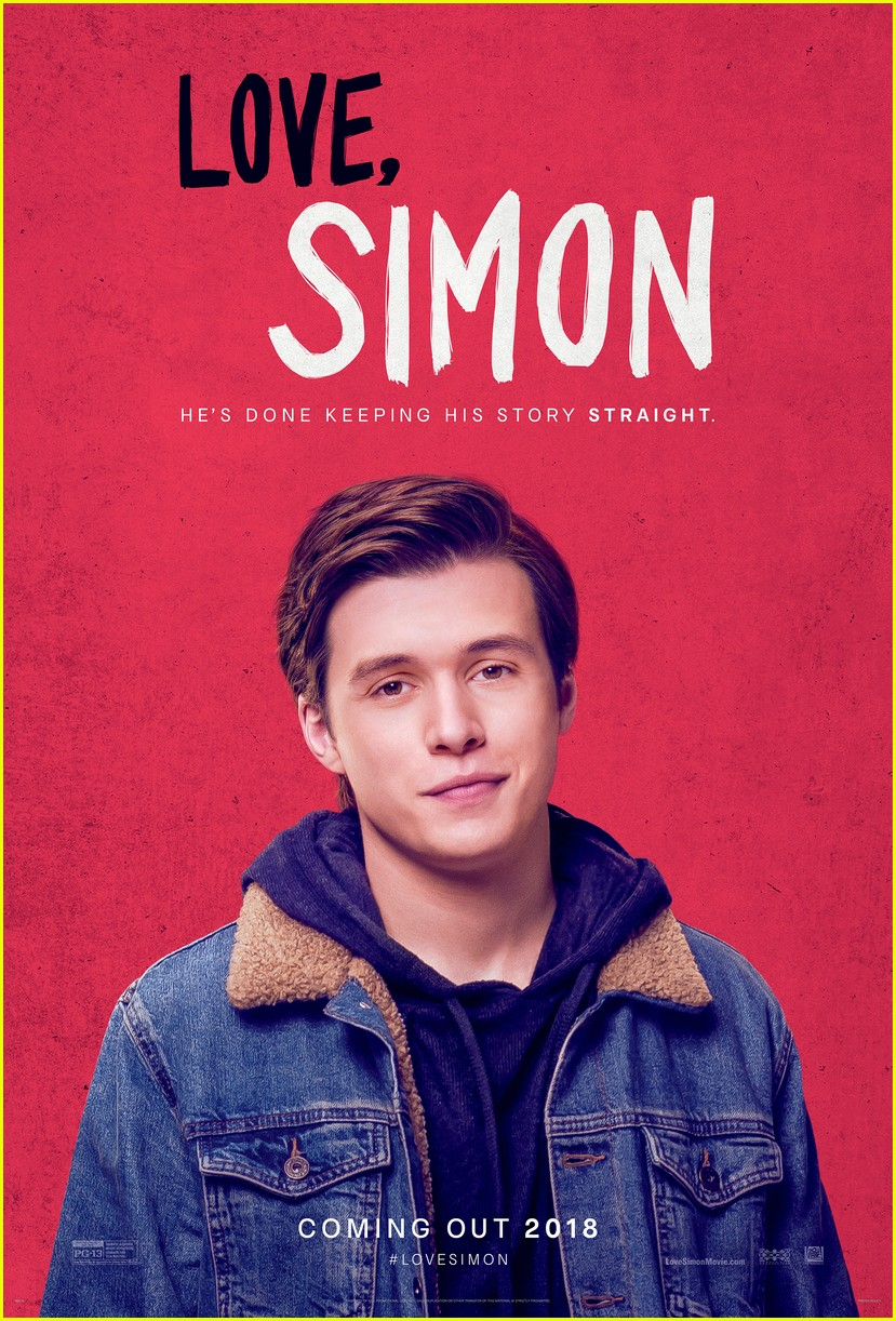 love simon releases first teaser trailer   watch now
