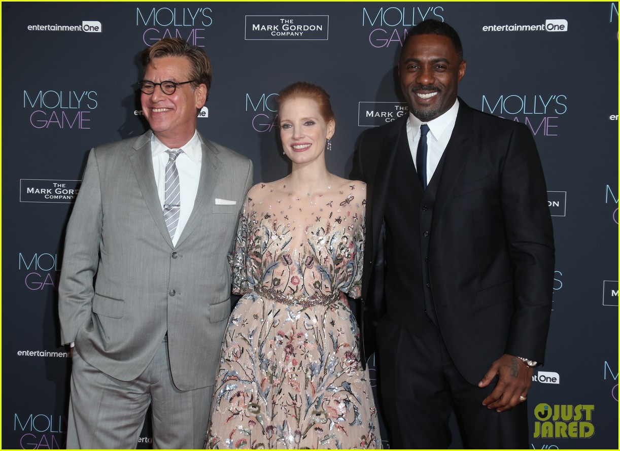 jessica chastain idris elba mollys game uk 043997953