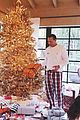 jennifer lopez alex rodriguez first christmas together 03