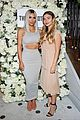 kim kardashian helps host the tot holiday pop up celebration 16