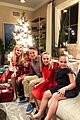 reese witherspoon her family get festive on christmas eve 05