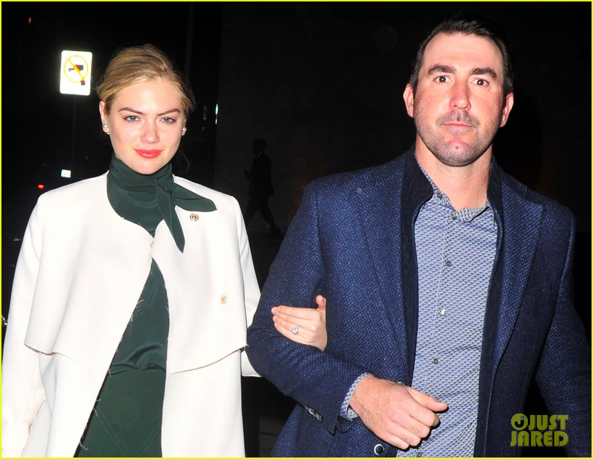 kate upton and husband justin verlander couple up for date night 043998039