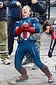 avengers set photos january 10 03