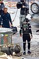 avengers set photos january 10 30