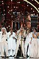 celebrities praise keshas powerful performance 12