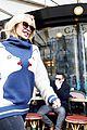 kylie minogue and melissa george get their fashion show fix in paris 27