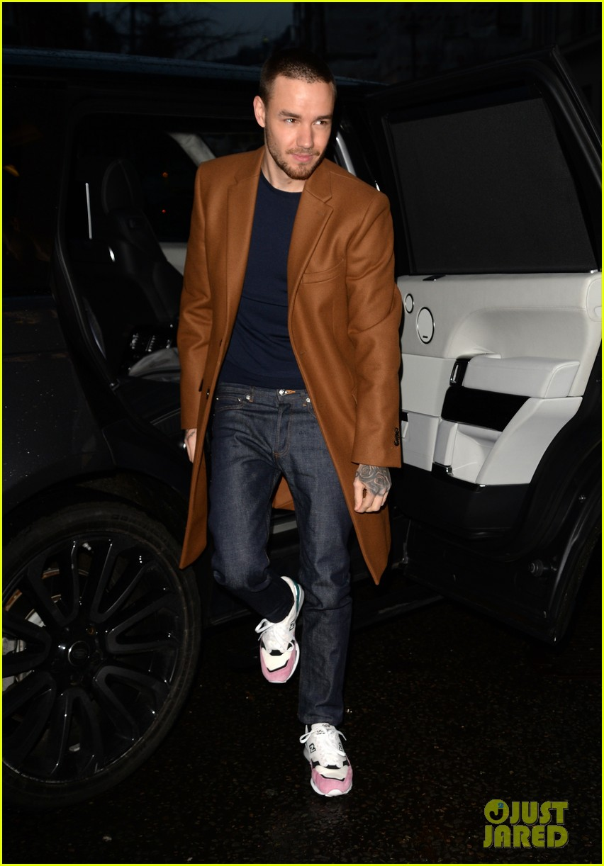 liam payne wishes your song was his instead of rita oras 164013958