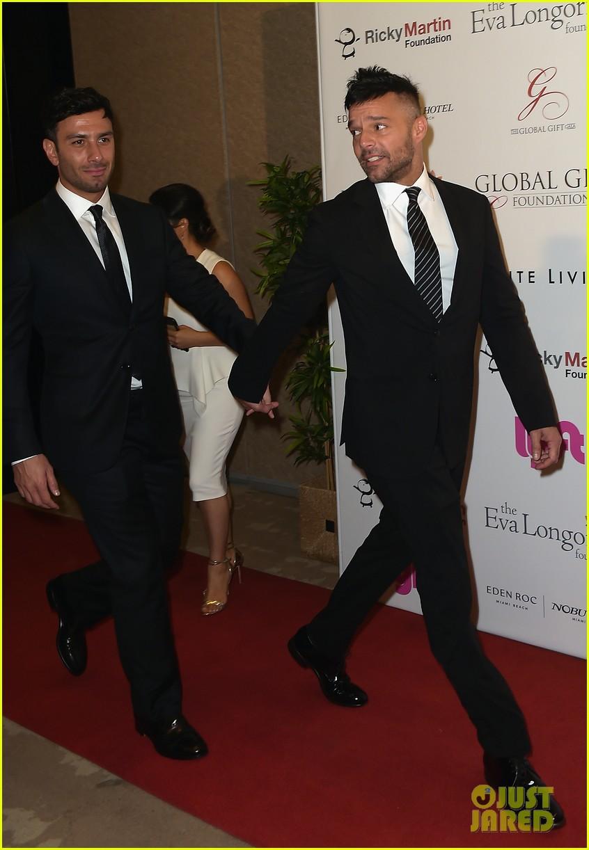 Image result for Ricky Martin Jwan Yosef