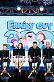seth macfarlane mila kunis family guy tca panel 03