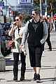 Photo 22 of Amy Adams & Husband Darren Le Gallo Couple Up For Casual Shopping Trip