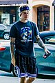 justin bieber kicks off valentines day at the gym 02