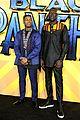chadwick boseman michael b jordan john boyega daniel kaluuya black panther euro 03