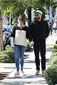 jamie dornan wife amelia warner kick off weekend with shopping 12