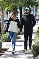 jamie dornan wife amelia warner kick off weekend with shopping 20