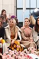 julianne moore sienna miller zoey deutch sit front row at tory burch nyfw runway show 32