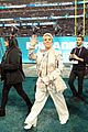 pink daughter willow hart super bowl 15