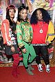 teyana taylor gets support from missy elliott baby girl at junie bee nail salon grand opening 16
