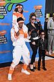mariah carey nick cannon bring twins moroccan monroe to kcas 12