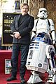 mark hamill star wars hollywood walk of fame 16