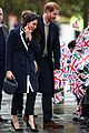 prince harry meghan markle step out together for international womens day 02