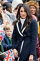 prince harry meghan markle step out together for international womens day 10