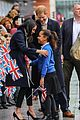 prince harry meghan markle step out together for international womens day 34