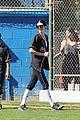 kardashian jenner sisters softball game keeping up 12