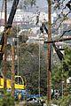 brie larson captain marvel rope stunt 04