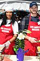 kellan lutz pharrell williams easter meal 16