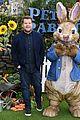 peter rabbit cast uk premiere 08