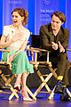 stranger things paleyfest panel 08