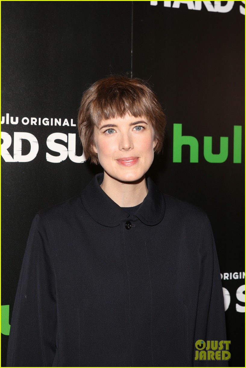 Discussion on this topic: Caroline O'Connor (actress), trilby-clark/
