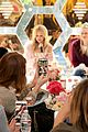 erin foster hosts a day of style with rachel zoe at bumble hive la 08