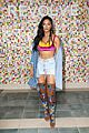 alessandra ambrosio brings variety of looks to coachella 33