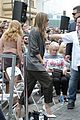 jessica biel justin timberlake walk of fame 03