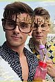 tom daley dustin lance black celebrate baby shower in london 05